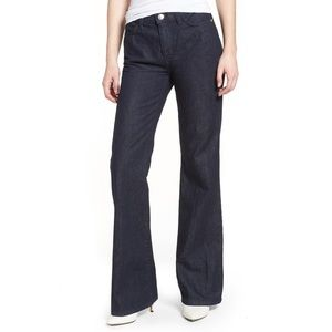 Current/Elliott The Jarvis Bootcut Jeans 27